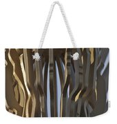 The Angel Of Bargoed Abstract Weekender Tote Bag