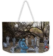The Angels Weekender Tote Bag