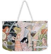 The Angels Kitchen Weekender Tote Bag