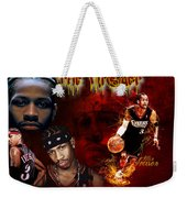 The Answer Weekender Tote Bag