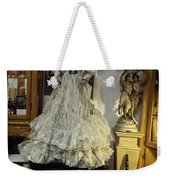 The Antique Doll Weekender Tote Bag