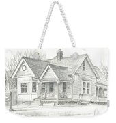 The Antique Shop Weekender Tote Bag