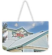 The Apple Barn Winery Pigeon Forge Tn Weekender Tote Bag