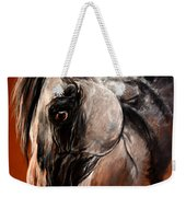 The Arabian Horse Weekender Tote Bag