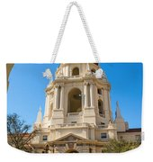 The Arch - Pasadena City Hall. Weekender Tote Bag
