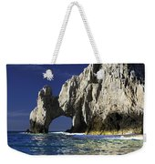 The Arch Cabo San Lucas Weekender Tote Bag