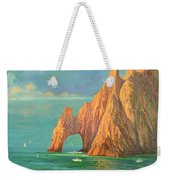 The Arch Of Cabo San Lucas 2 Weekender Tote Bag