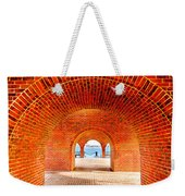 The Arches Weekender Tote Bag