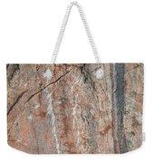 The Art Of God Weekender Tote Bag