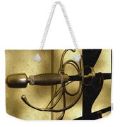 The Art Of The Sword Weekender Tote Bag