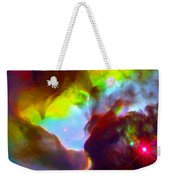 The Art Of The Universe 266 Weekender Tote Bag