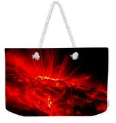 The Art Of The Universe 307 Weekender Tote Bag