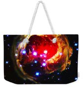 The Art Of The Universe 323 Weekender Tote Bag