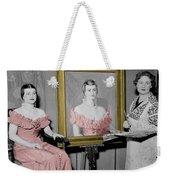The Artist 2 Weekender Tote Bag