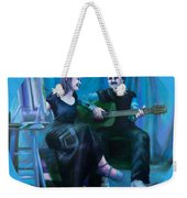 The Artists Weekender Tote Bag