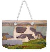 The Artists Studio Iona Weekender Tote Bag