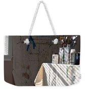 The Artists Studio Weekender Tote Bag
