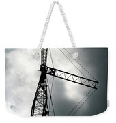 The Arts Weekender Tote Bag
