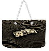 The Austerity Effect Weekender Tote Bag
