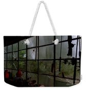 The Back Shed Weekender Tote Bag