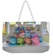 The Bakery Section Weekender Tote Bag