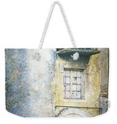 The Balcony Scene Weekender Tote Bag