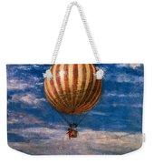 The Balloon Weekender Tote Bag