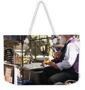 The Band Weekender Tote Bag