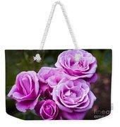 The Barbara Streisand Rose Weekender Tote Bag