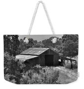 The Barn 2 Weekender Tote Bag