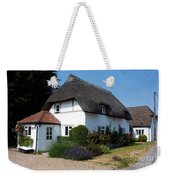 The Barn House Nether Wallop Weekender Tote Bag
