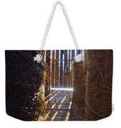 The Barn. Weekender Tote Bag