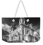 The Basilica Of St Mary Weekender Tote Bag