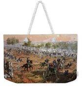 The Battle Of Gettysburg, July 1st-3rd Weekender Tote Bag