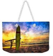 The Beach Boys Weekender Tote Bag