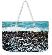 The Beach Of Rocks Weekender Tote Bag