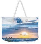 The Beach Part 4 Weekender Tote Bag