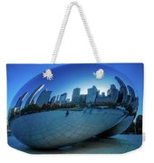 The Bean Weekender Tote Bag
