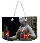 The Beautiful Goddess Weekender Tote Bag