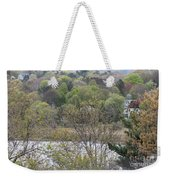 The Beautiful Plymouth Massachusetts Weekender Tote Bag