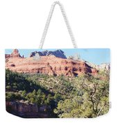 The Beauty In Nature Weekender Tote Bag
