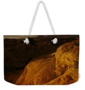 The Beauty Of Canyonlands Weekender Tote Bag