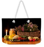 The Beauty Of Fall Weekender Tote Bag