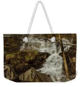 The Beauty Of It All Weekender Tote Bag