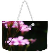 The Beauty Of Small Things 2 Weekender Tote Bag