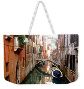The Beauty Of Venice Weekender Tote Bag