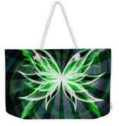 The Beauty Within Weekender Tote Bag
