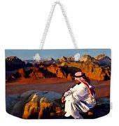 The Bedouin Weekender Tote Bag