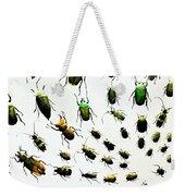 The Beetles Weekender Tote Bag