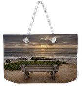 The Bench IIi Weekender Tote Bag